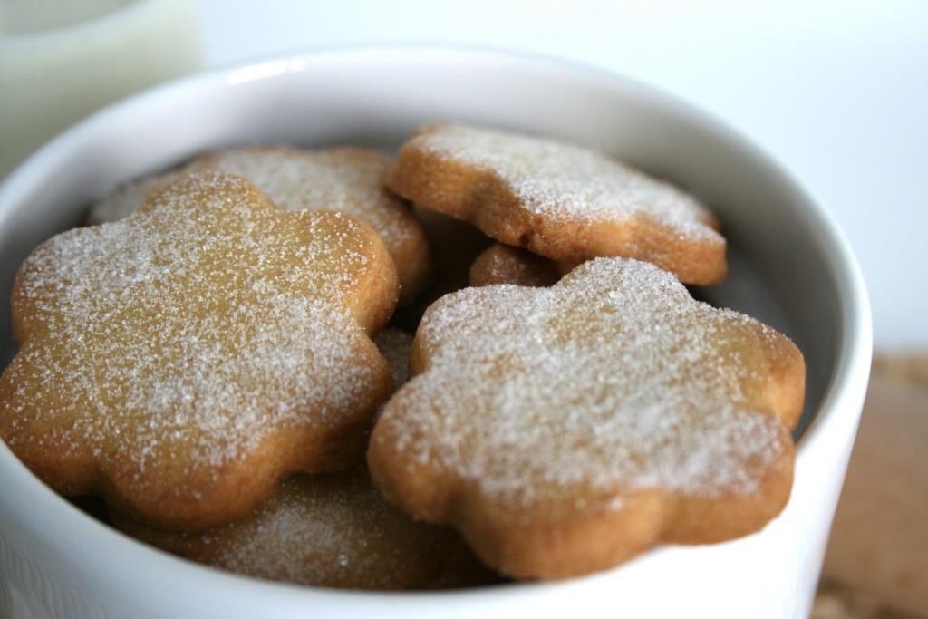 Baking Biscuits 101 Nicoletta Co Za