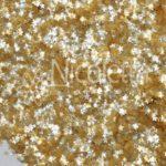 gold glitter stars.w