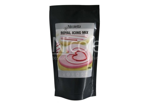 Royal Icing 190g - watermarked C