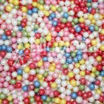 Rainbow Soft Centre Pearls