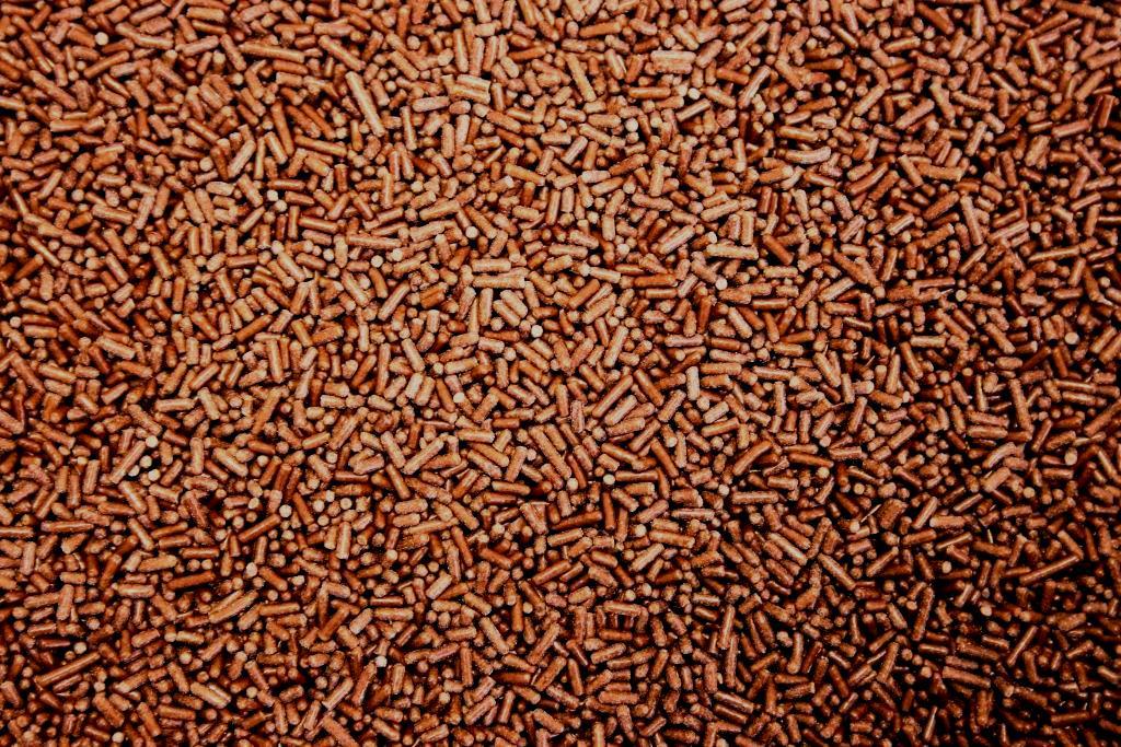 Chocolate Vermicelli – SLIDER
