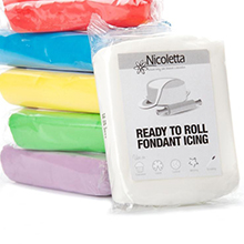 Ready To Roll Fondant